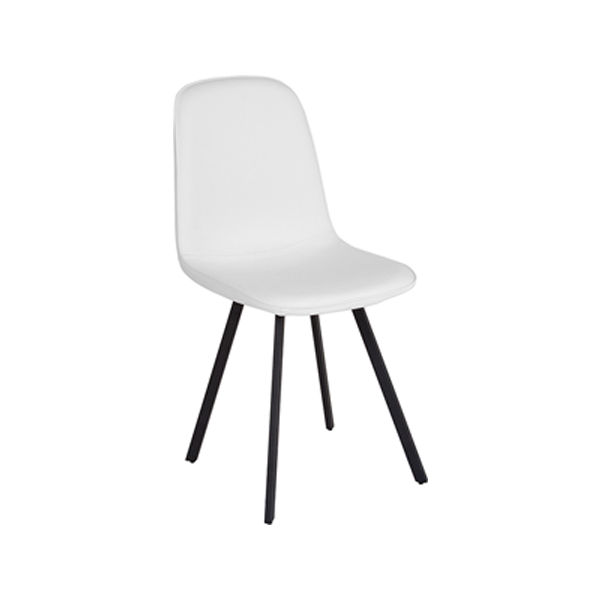 Flare Chair - White