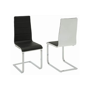 Ginny Chair - V-Decor Trade Show Furniture Rentals in Las Vegas
