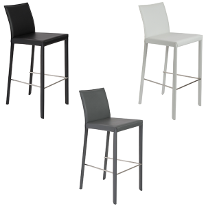 Hasina Bar Stools - V-Decor Trade Show Furniture