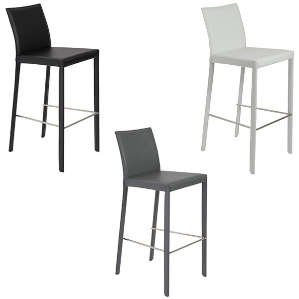 Hasina Bar Stools - V-Decor Trade Show Furniture