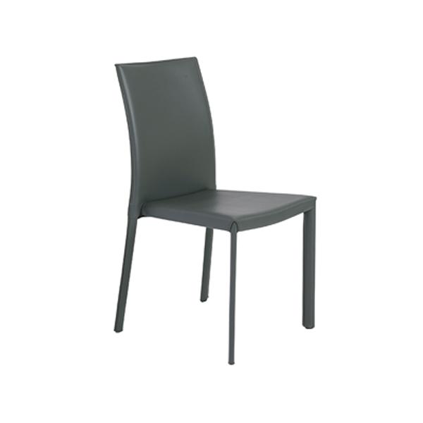 Hasina Chair - Gray