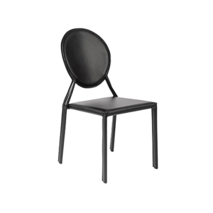 Isabella Chair - Black