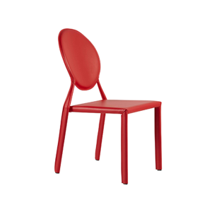 Isabella Chair - Red