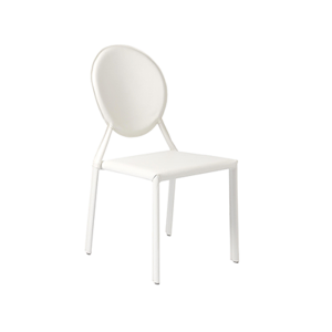 Isabella Chair - White