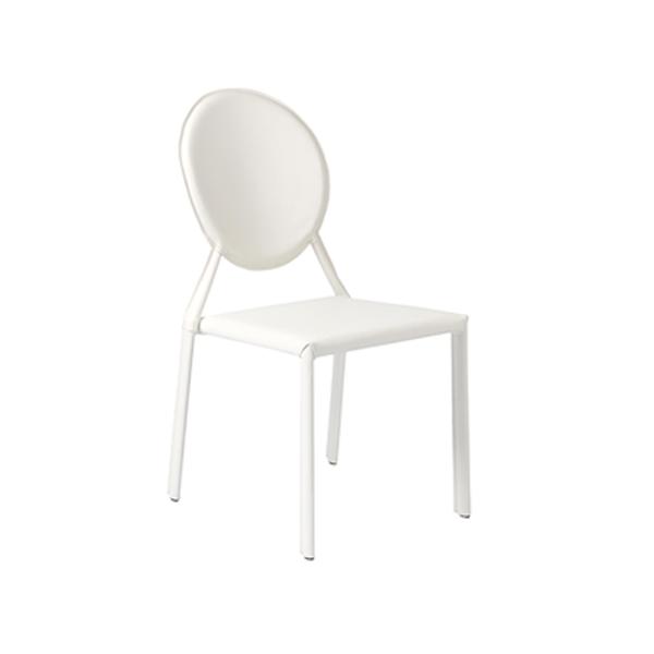 Isabella Chair - White