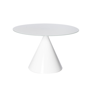 Jade Cafe Table - White