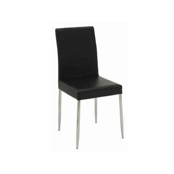 Lance Chair - Black
