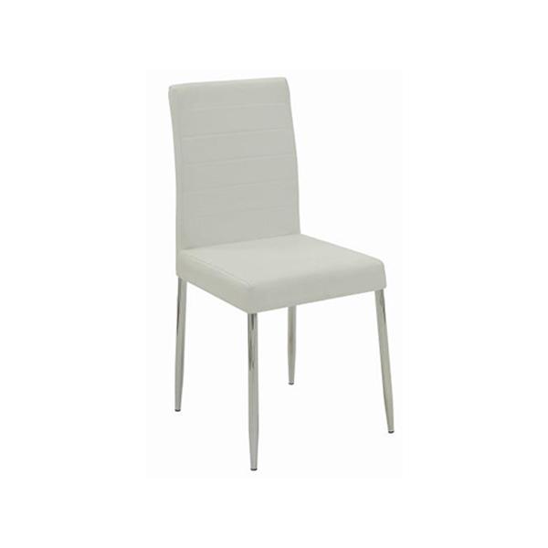 Lance Chair - White