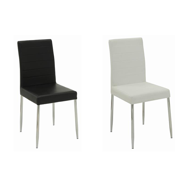 Lance Chairs - V-Decor Trade Show Furniture Rentals in Las Vegas