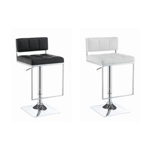Levi Bar Stools - V-Decor Trade Show Furniture Rentals