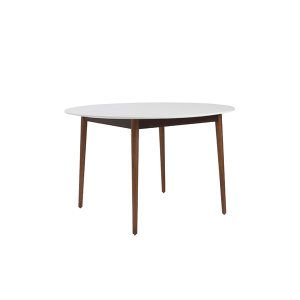 Manon Cafe Table - V-Decor Trade Show Furniture Rentals in Las Vegas