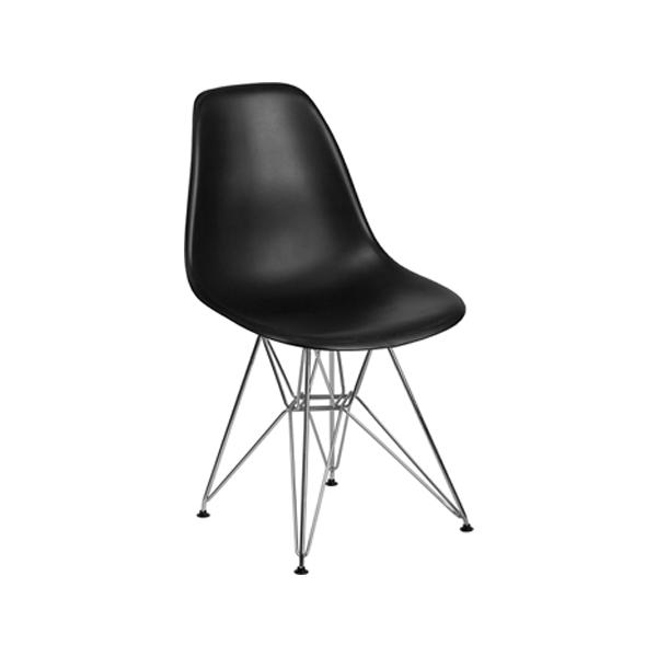 Paris Chair - Black