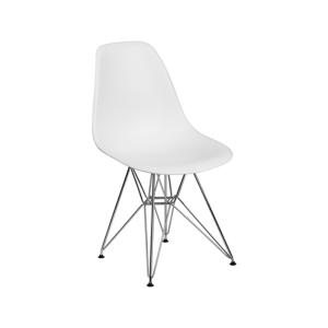 Paris Chair - White