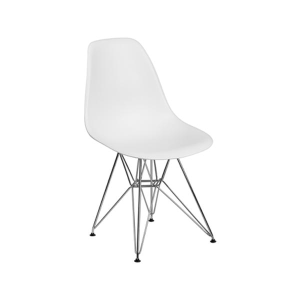 Paris Chair - White