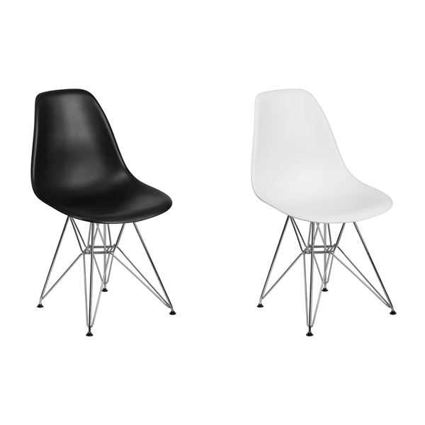 Paris Chairs - V-Decor Trade Show Furniture Rentals in Las Vegas