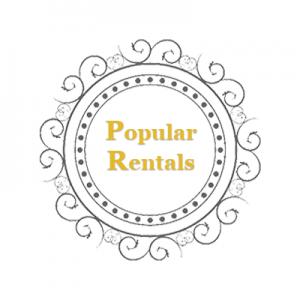Popular Rentals