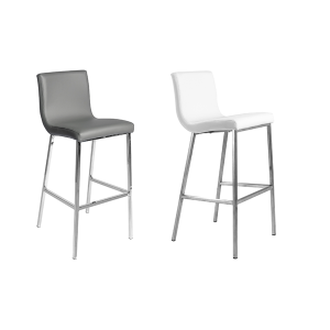 Scott Bar Stools - V-Decor Trade Show Furniture Rentals