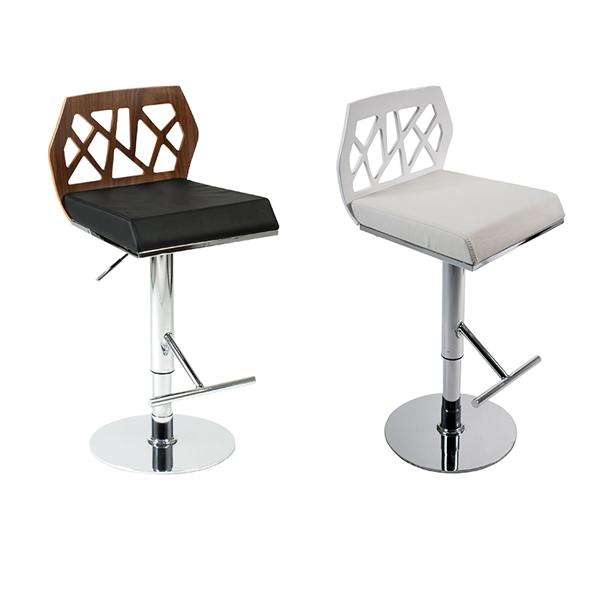 Sophia Bar Stools - Trade Show Furniture Rentals