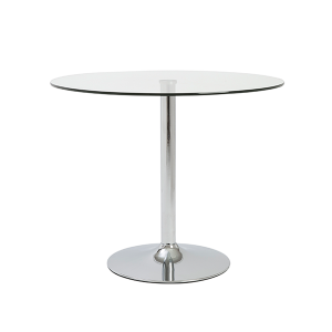 Talia 36in Cafe Table - V-Decor Trade Show Furniture Rentals in Las Vegas