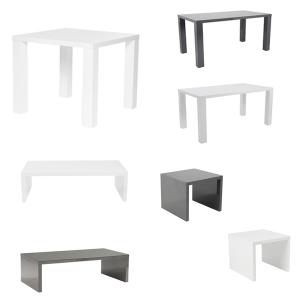 Abby Table Collection
