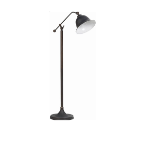 Carb Floor Lamp - V-Decor Trade Show Furniture Rentals in Las Vegas