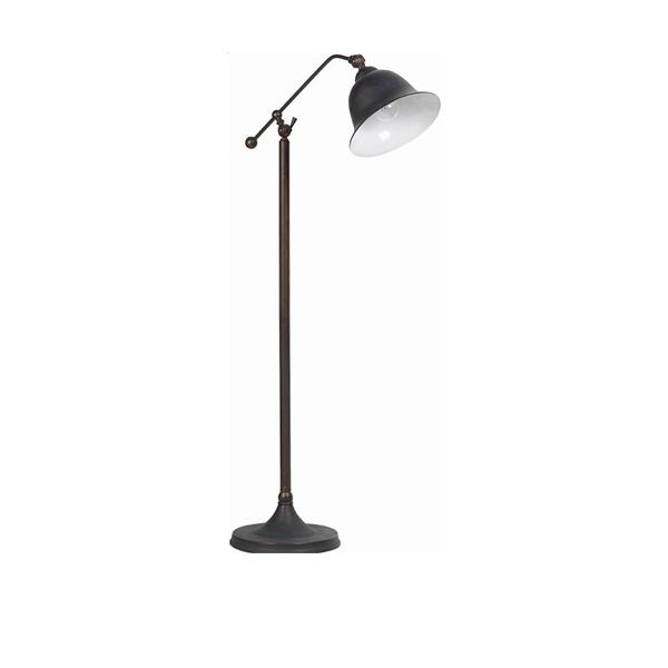 Carb Floor Lamp - V-Decor Trade Show Furniture Rentals in Las Vegas
