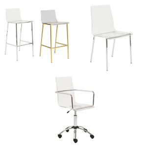Chloe Chair Collection