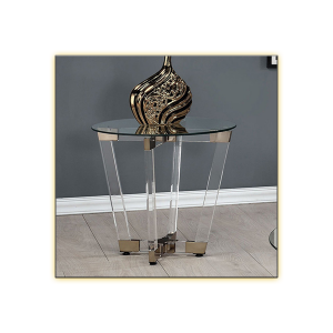 Coco End Table - Close