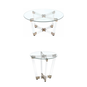 Coco Table Collection