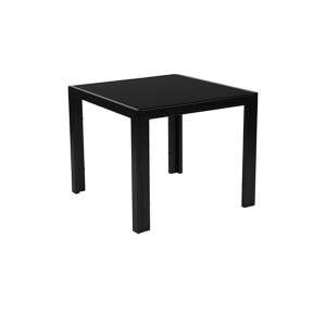 Franklin End Table - V-Decor Trade Show Furniture Rentals in Las Vegas