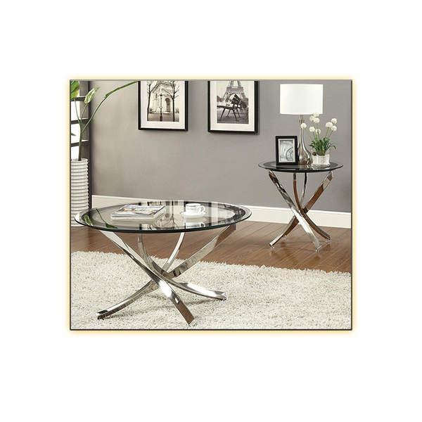 Griffin Occasional Table Collection