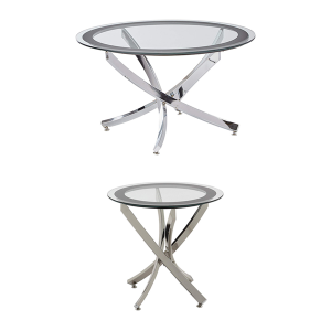 Griffin Table Collection