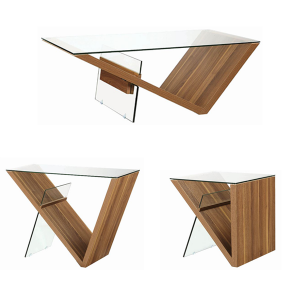 Harper Table Collection