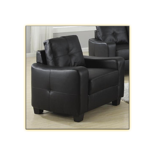 Jazzy Lounge Chair - V-Decor Trade Show Furniture Rentals in Las Vegas