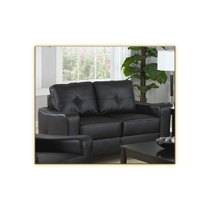 Jazzy Loveseat - V-Decor Trade Show Furniture Rentals in Las Vegas