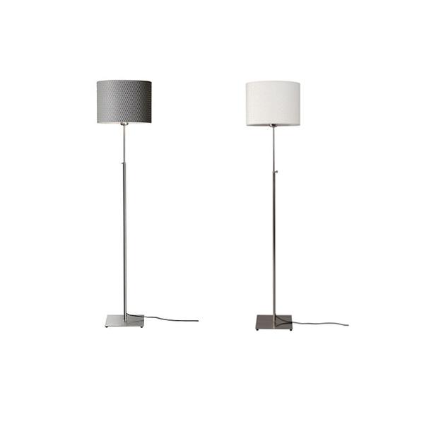 Lang Floor Lamps - V-Decor Trade Show Furniture Rentals in Las Vegas
