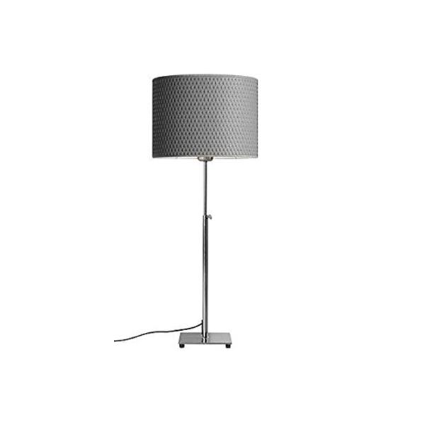 Lang Table Lamp - Gray
