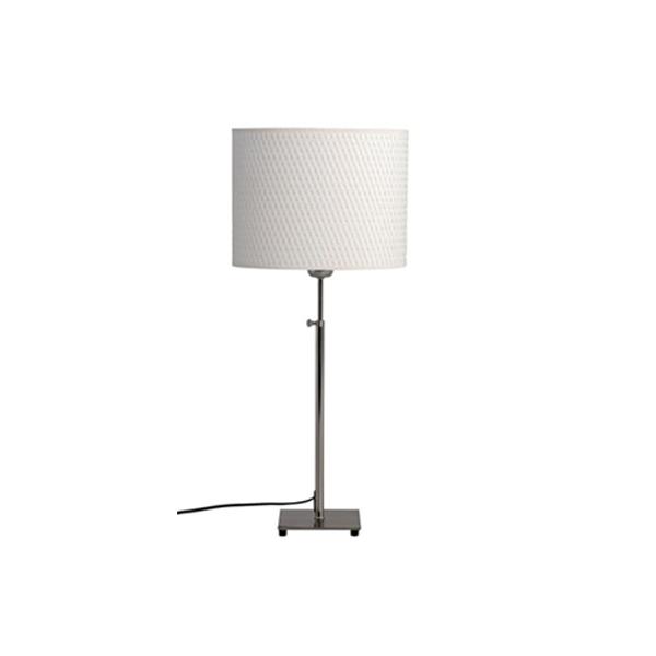 Lang Table Lamp - White