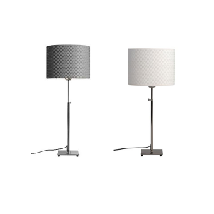 Lang Table Lamps - V-Decor Trade Show Furniture Rentals in Las Vegas