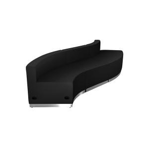 Melrose Configuration Idea - Black