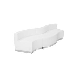 Melrose Configuration Idea - White