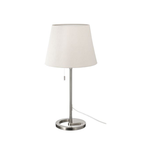 Norse Table Lamp - V-Decor Trade Show Furniture Rentals in Las Vegas