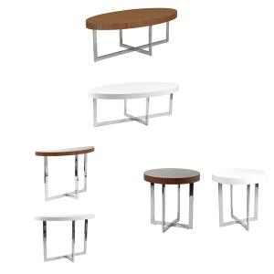 Oliver Table Collection