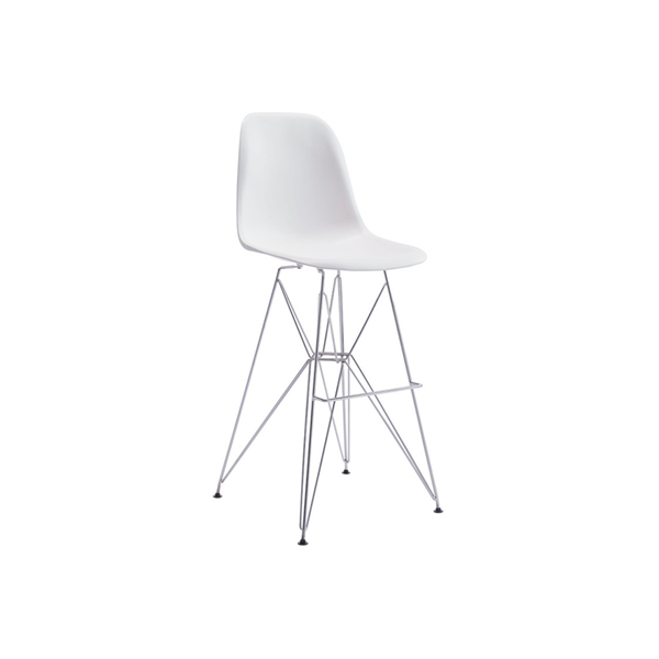 Paris Bar Stool - V-Decor Trade Show Furniture Rentals in Las Vegas
