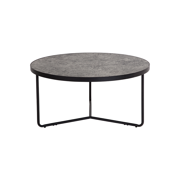 Providence Cocktail Table - V-Decor Trade Show Furniture Rentals in Las Vegas