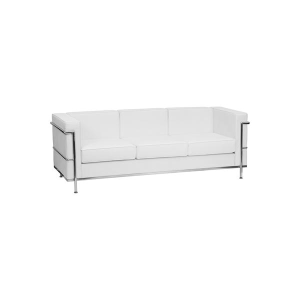 Regal Sofa - V-Decor Trade Show Furniture Rentals in Las Vegas
