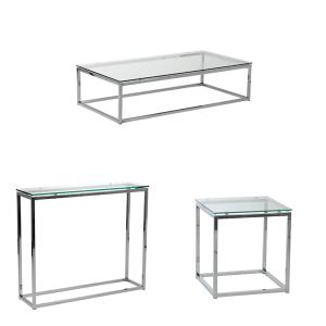 Sandor Table Collection