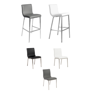 Scott Chair Collection
