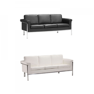 Sofas and Loveseats - Lounge Seating