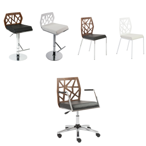 Sophia Chair Collection